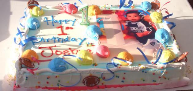صورة اعياد ميلاد اطفال , اجمل صور احتفالات يوم ميلاد اطفال