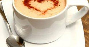 صوره صور كابتشينو , احلى مشروب قهوة بالكريمة