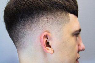 صور قصات شعر للرجال , انواع مختلفة لحلاقة شعر الرجال