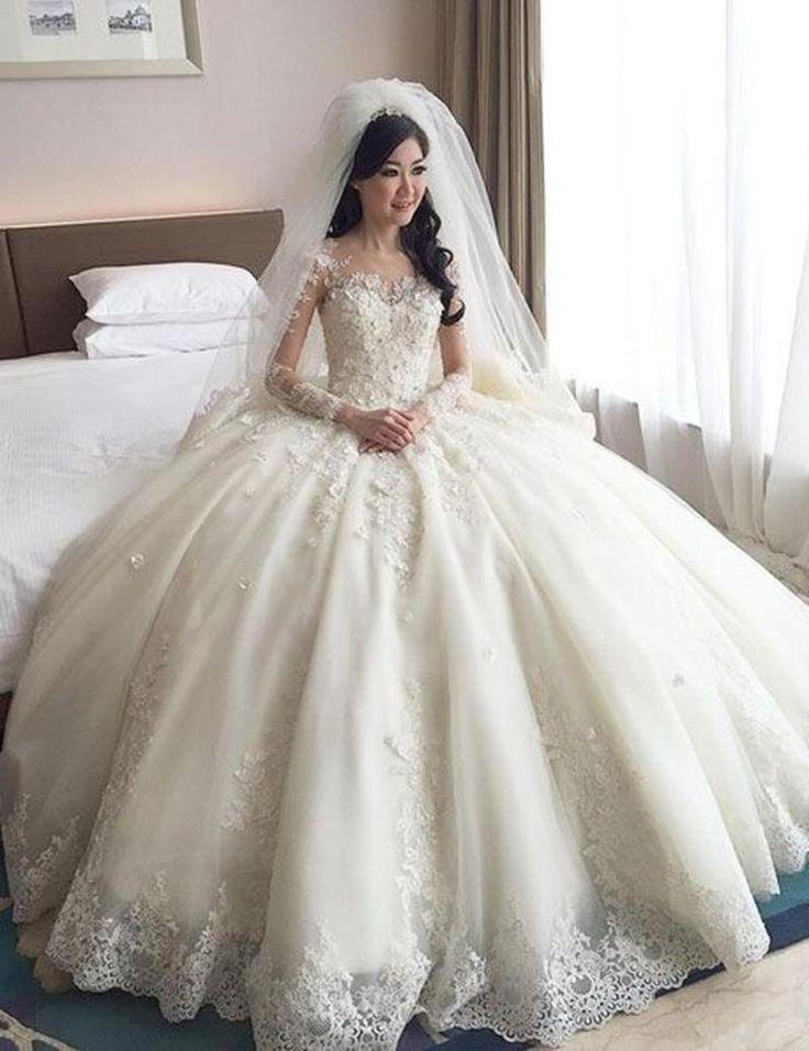 فساتين أعراس بالسعودية