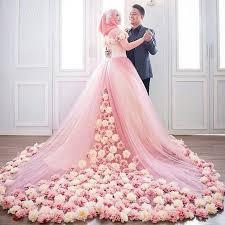بالصور فساتين زفاف فخمه , اجمل فساتين الزفاف 4839 8