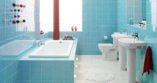صور ديكورات حمامات بسيطة , بعض من صور ديكورات الحمامات البسيطه