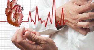 صورة اعراض امراض القلب , ما يشعر به مريض القلب