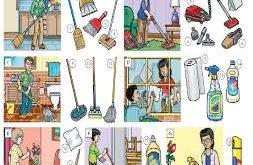 صوره تنظيف البيت , بيت نظيف وصحي