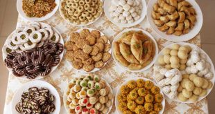 صوره حلويات عربية , الذ و اشهي وصفات الحلويات العربيه