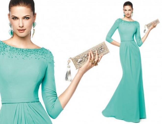 صورة موديلات فساتين فخمه , احدث موديلات الفساتين