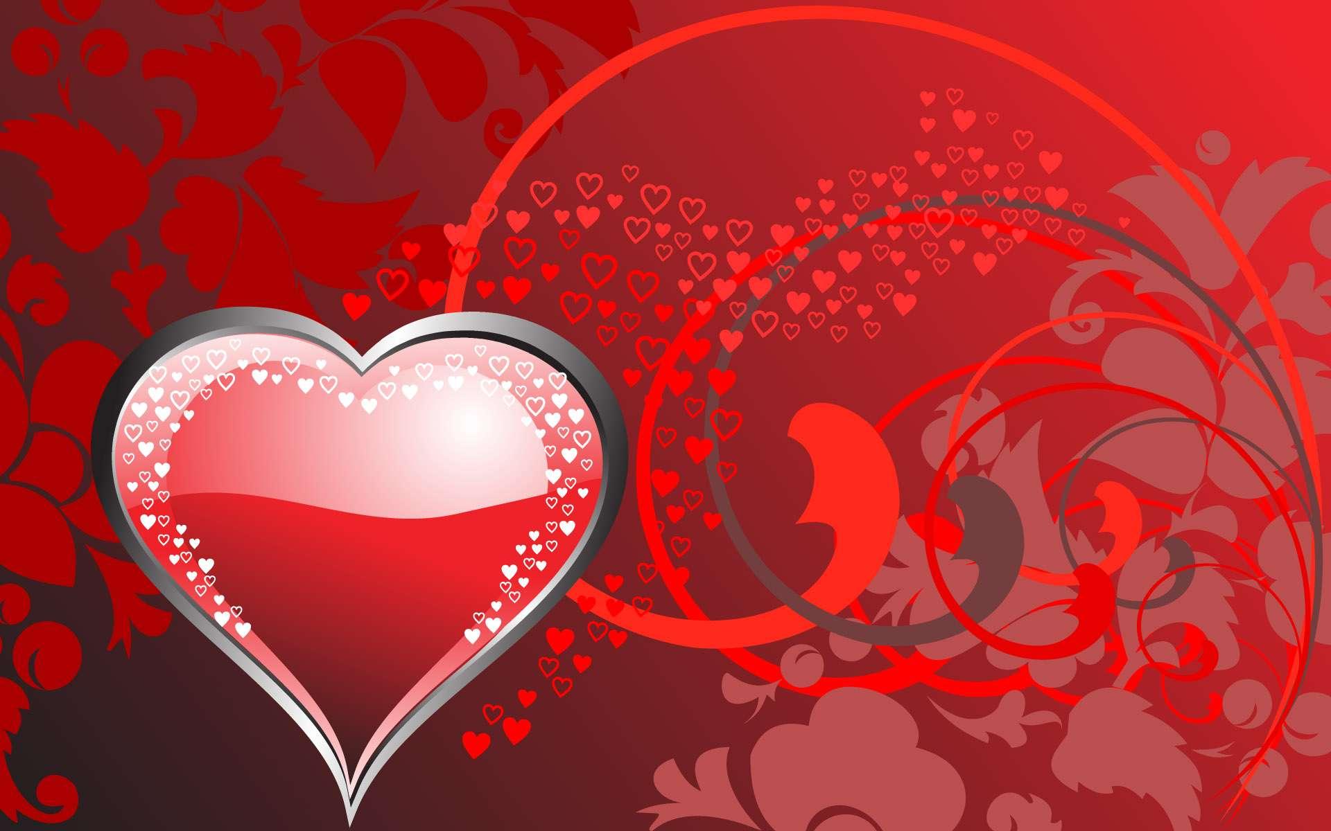صوره متى عيد الحب , اهميه الحب ووقت عيد الحب