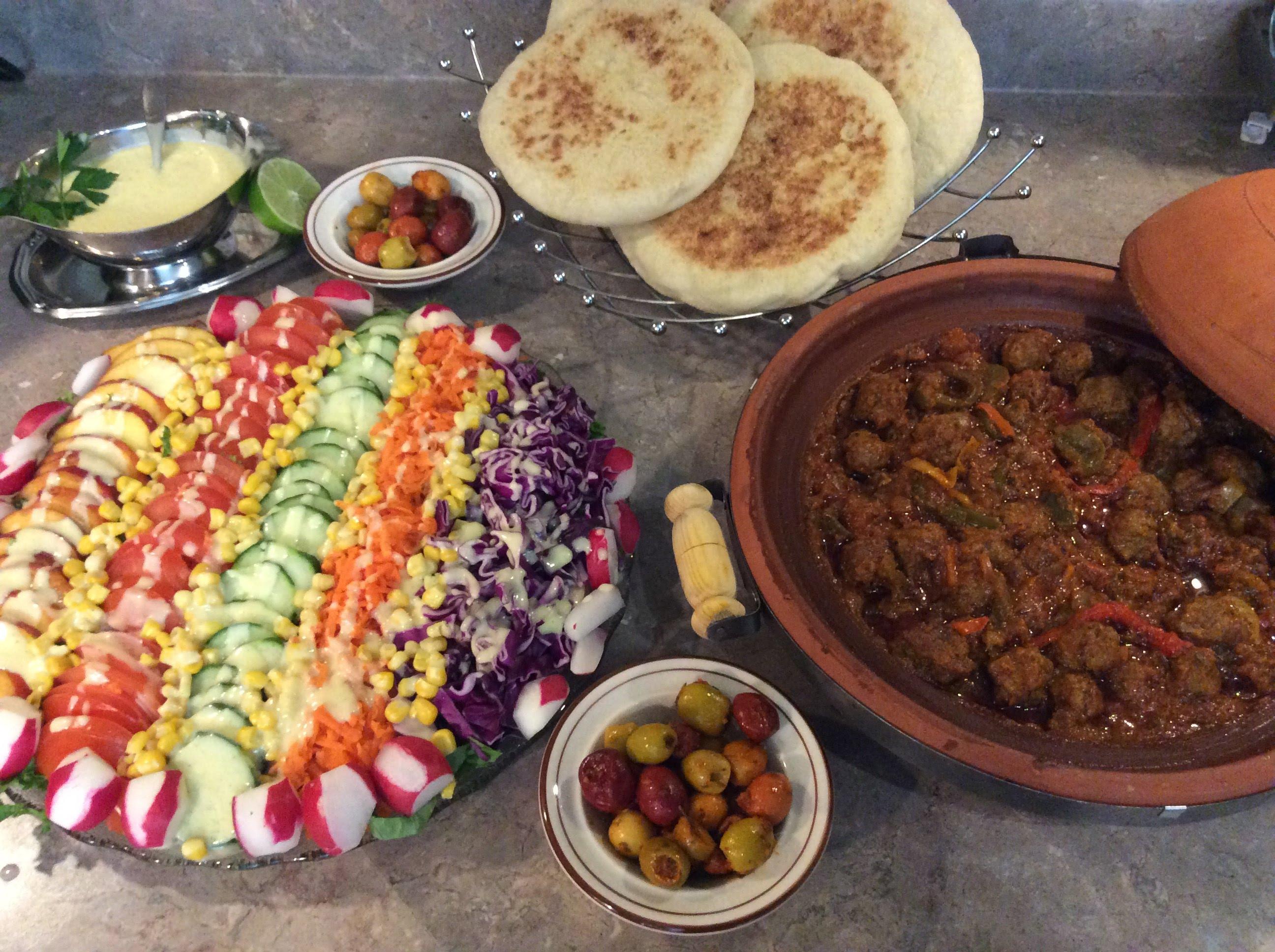 صورة وجبات سريعة للعشاء , وجبات خفيفه سريعه التحضير للعشاء 5769 2