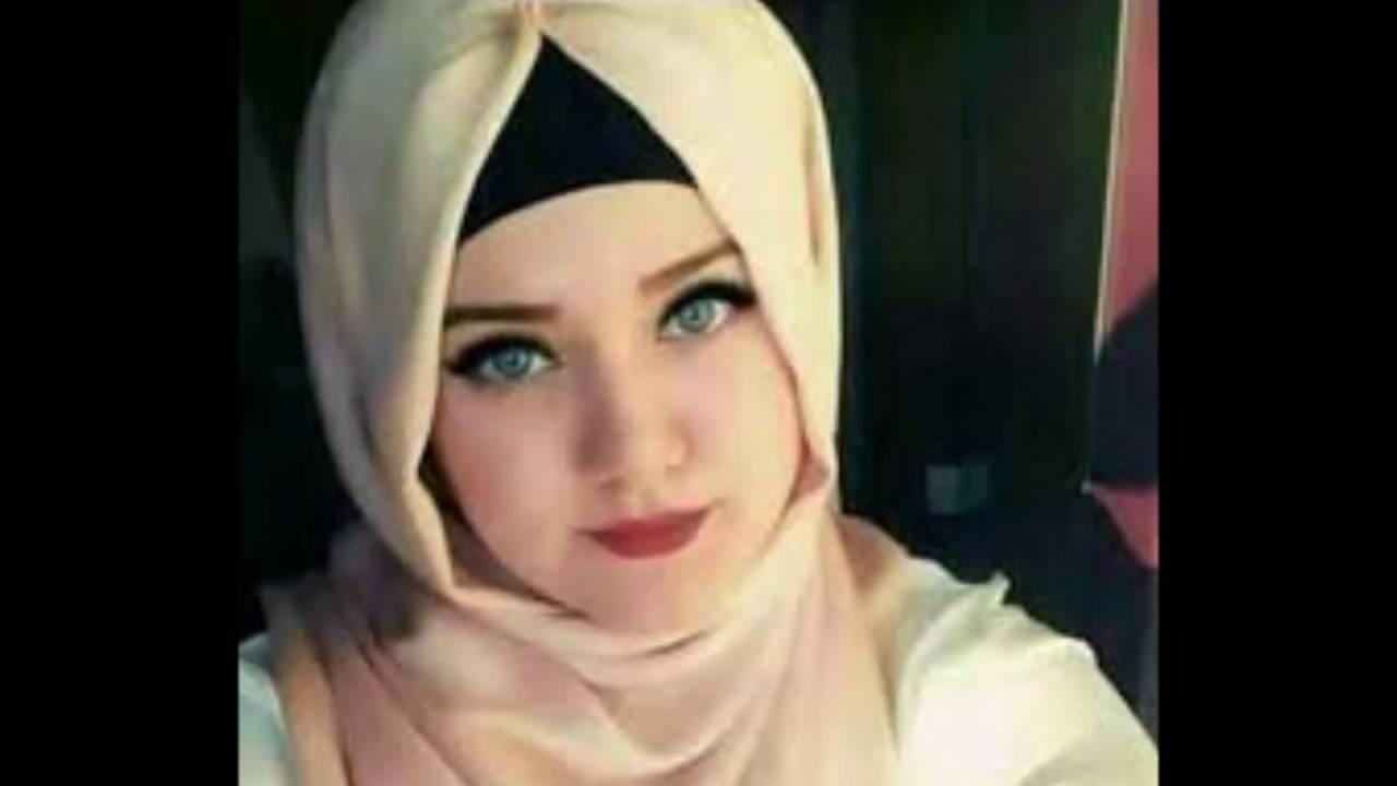 صورة احلى صور بنات محجبات , صور لسيدات وهى بالحجاب