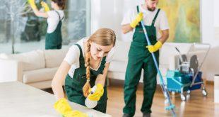 صوره شركة تنظيف بالخبر , بعض شركات التنظيف