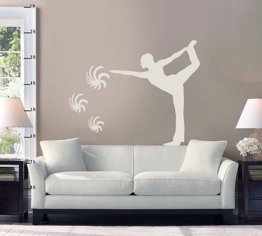 صوره ديكور حوائط , تصاميم جميله للحائط
