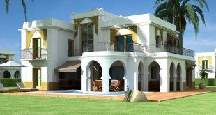 صوره تصاميم بيوت , بعض التصاميم الرائعه للمنازل