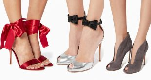 صورة احذية نسائية تركية , اجمل الاحذيه التركيه للنساء