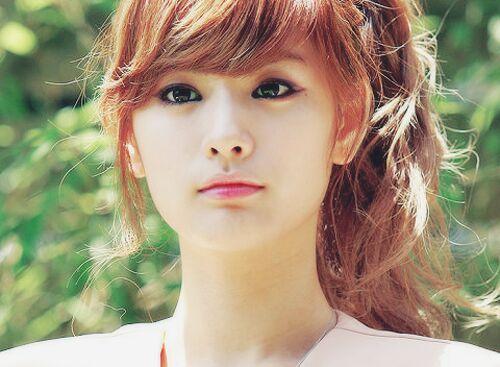 بالصور بنات كوريات , الجمال الكوري في صور 1342 1