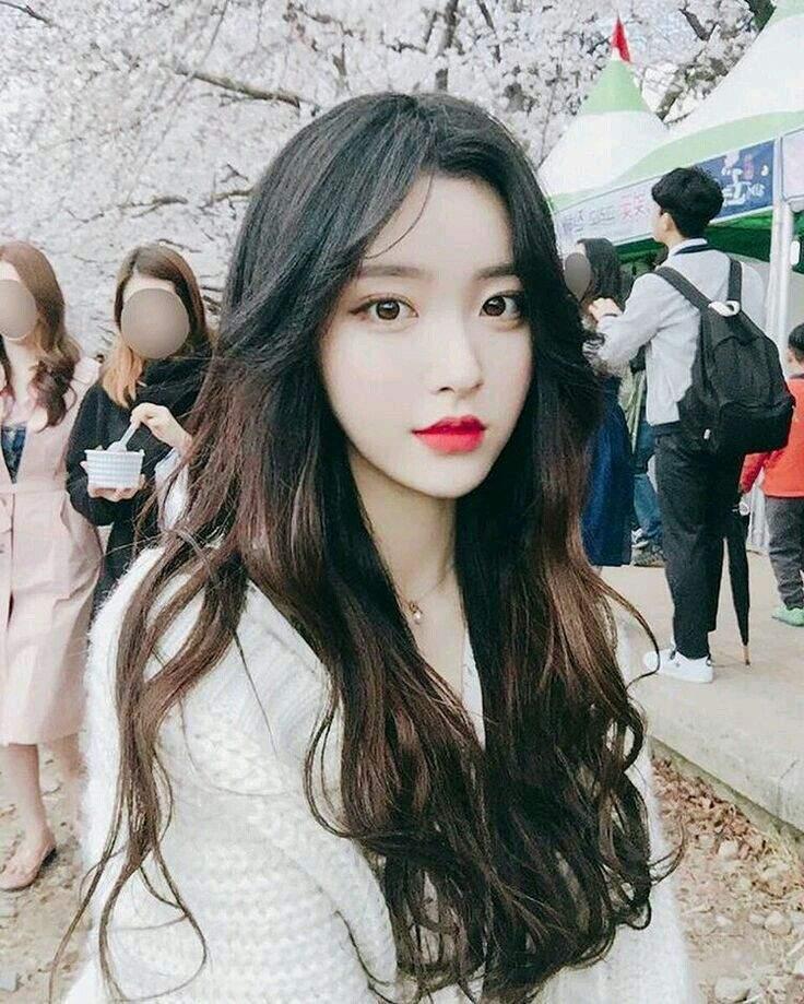 بالصور بنات كوريات , الجمال الكوري في صور 1342 11
