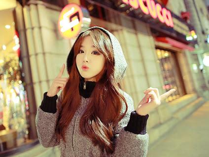 بالصور بنات كوريات , الجمال الكوري في صور 1342 12