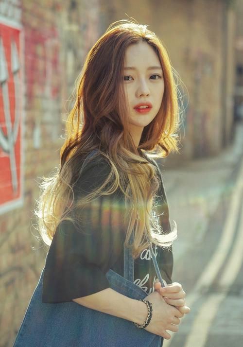 بالصور بنات كوريات , الجمال الكوري في صور 1342 7