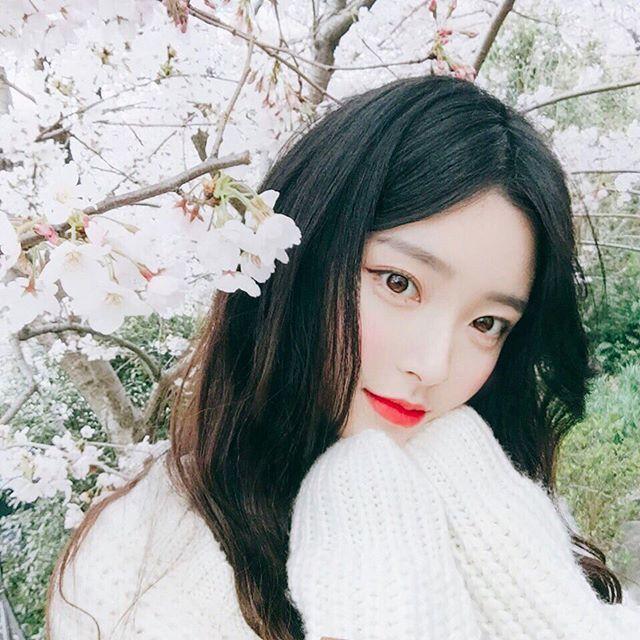 بالصور بنات كوريات , الجمال الكوري في صور 1342 8