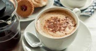 صور طريقة القهوة الفرنسية , اسهل واحلي طريقه للقهوة الفرنسيه