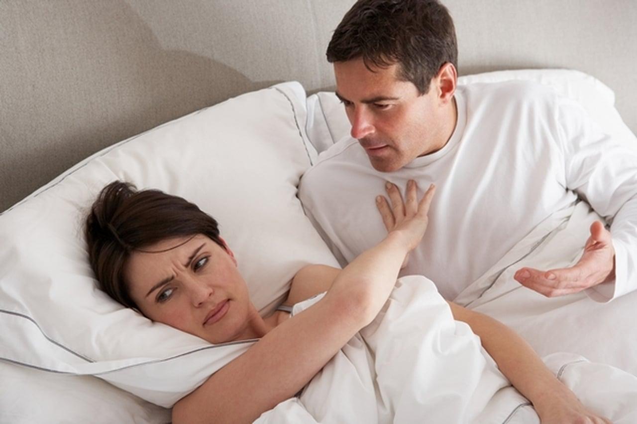 بالصور اسباب نفور الزوجة من زوجها , السبب الحقيقي في نفور المراة من الرجل 1471 2
