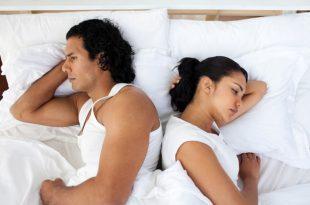 صوره اسباب نفور الزوجة من زوجها , السبب الحقيقي في نفور المراة من الرجل