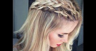 صوره اجمل تسريحات الشعر القصير , تسريحات جميله ومميزه للشعر القصير