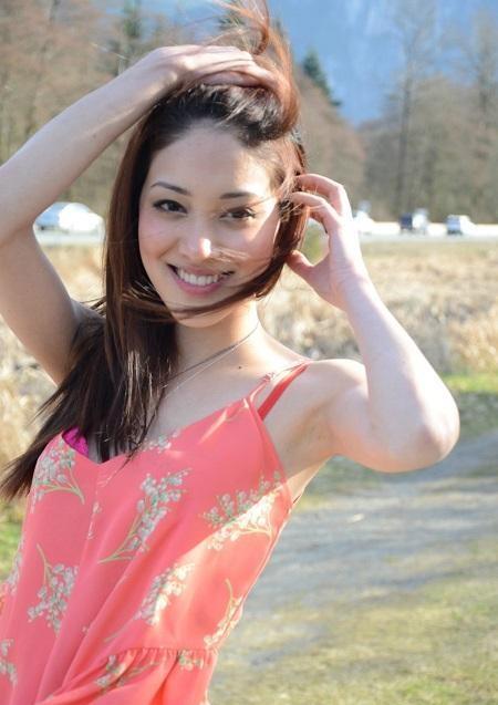 بالصور بنات صينيات , اجمل بنات صينية كيوت 1664 2