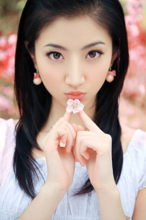بالصور بنات صينيات , اجمل بنات صينية كيوت 1664 6