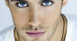 صوره اجمل عيون رجال , عيون جذابه للرجال