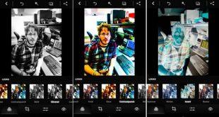 صوره التعديل على الصور , طريقة سهله وبسيطه لتعديل الصور