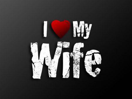 بالصور كلمات حب للزوجة , اجمل العبارات العاطفية لزوجتك 2045 7