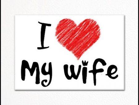 بالصور كلمات حب للزوجة , اجمل العبارات العاطفية لزوجتك 2045 8
