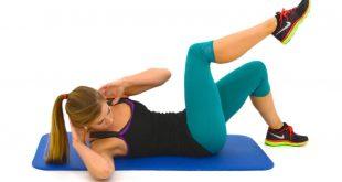 صور تمارين البطن , تدريبات هامة لرشاقة بطنك
