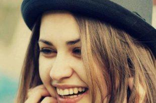 صور صور بنت تضحك , اجمل صورة لفتاة ضاحكة