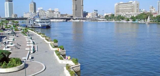 بالصور تعبير عن نهر النيل , اجمل العبارات عن اطول انهار العالم 2135 1