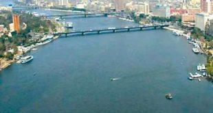 صوره تعبير عن نهر النيل , اجمل العبارات عن اطول انهار العالم