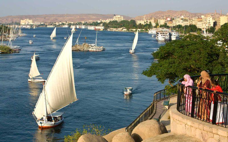 بالصور تعبير عن نهر النيل , اجمل العبارات عن اطول انهار العالم 2135 2