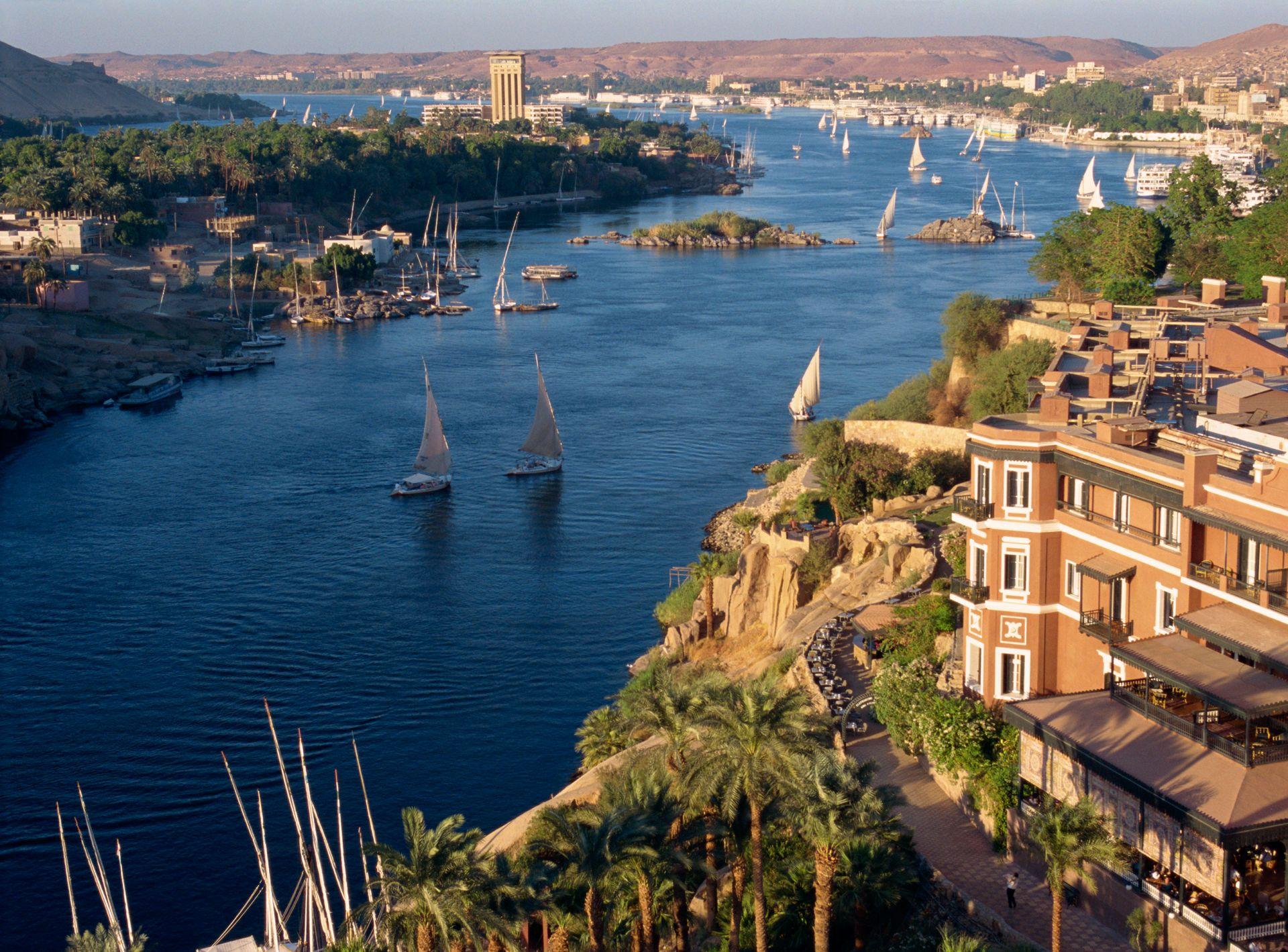 بالصور تعبير عن نهر النيل , اجمل العبارات عن اطول انهار العالم 2135 3
