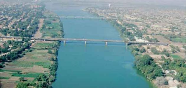 بالصور تعبير عن نهر النيل , اجمل العبارات عن اطول انهار العالم 2135 4