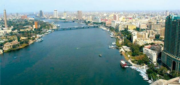 بالصور تعبير عن نهر النيل , اجمل العبارات عن اطول انهار العالم 2135 5