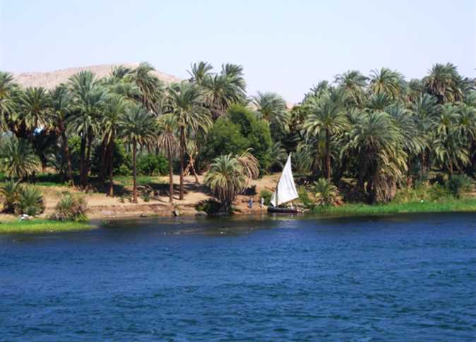 بالصور تعبير عن نهر النيل , اجمل العبارات عن اطول انهار العالم 2135 8
