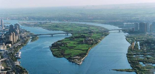 بالصور تعبير عن نهر النيل , اجمل العبارات عن اطول انهار العالم 2135 9
