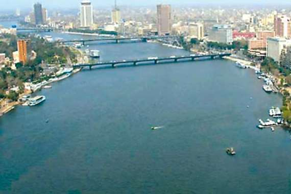 صور تعبير عن نهر النيل , اجمل العبارات عن اطول انهار العالم