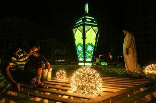 صور صور فوانيس رمضان , اجمل فانوس لشهر رمضان