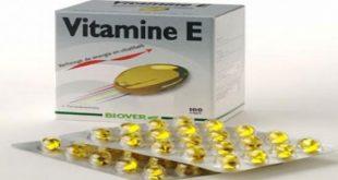 بالصور فيتامين e , فوائد فيتامينات ه للانسان 2154 3 310x165
