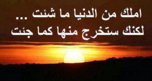 بالصور حكم عن الدنيا , مقولات ماثورة عن الحياة 2160 11 310x165