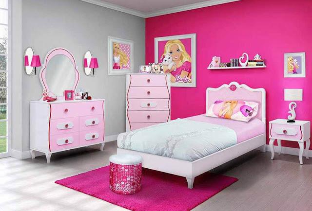 صوره غرف اطفال بنات , اجمل حجرة نوم للفتيات الصغيرات