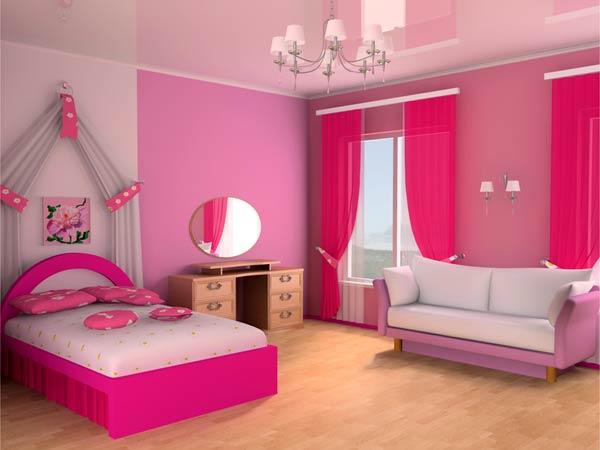 بالصور غرف اطفال بنات , اجمل حجرة نوم للفتيات الصغيرات 2204 4