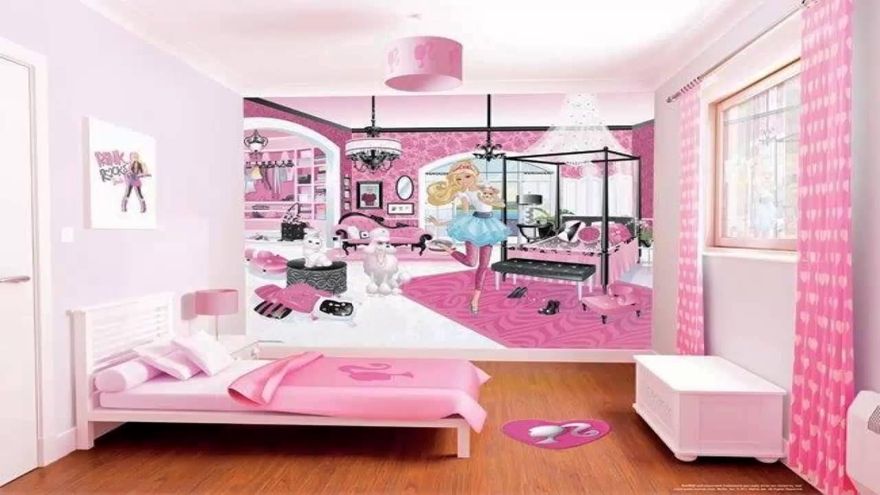 بالصور غرف اطفال بنات , اجمل حجرة نوم للفتيات الصغيرات 2204 6
