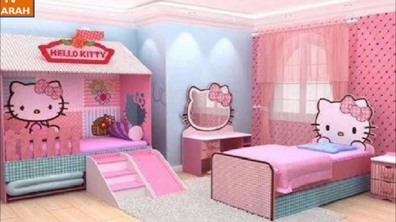 بالصور غرف اطفال بنات , اجمل حجرة نوم للفتيات الصغيرات 2204 7